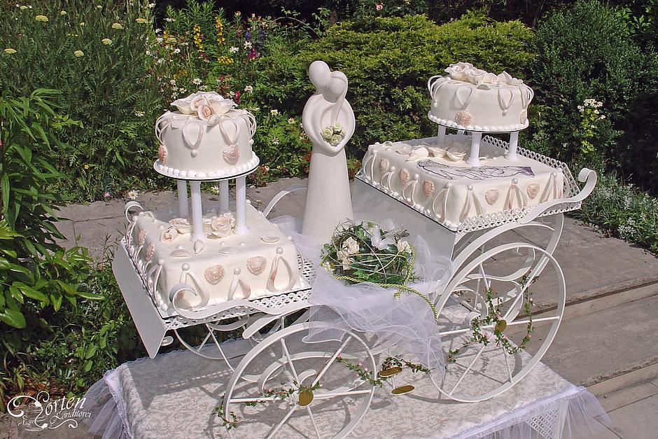 Hochzeitstorten Pyramiden Kutschen Hochzeitstorten Schlidt De