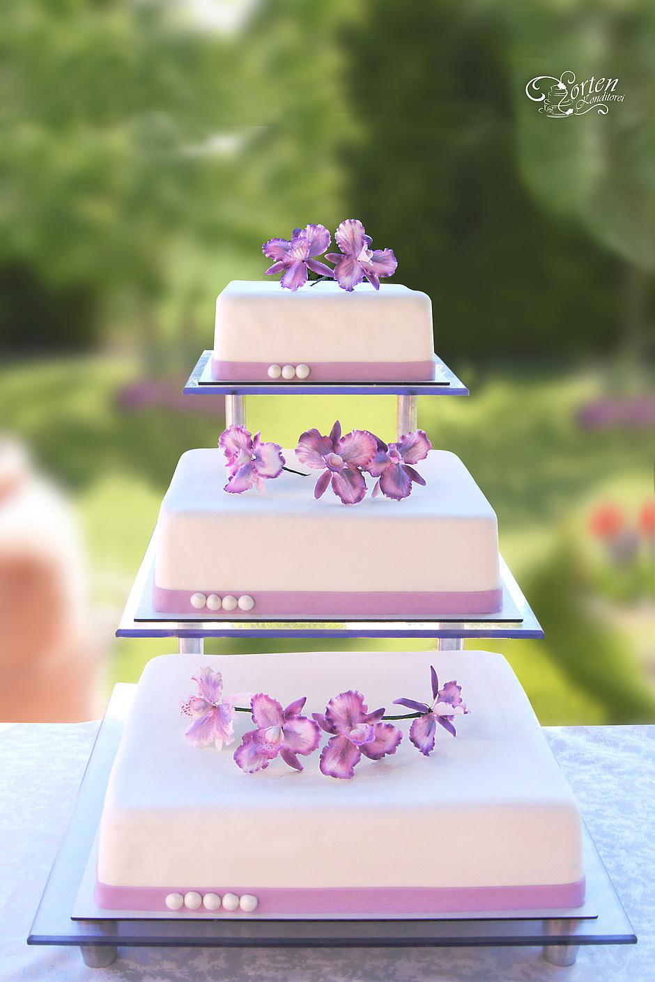 Hochzeitstorte Rechteckig | Hochzeitstorten Quadratisch Hochzeitstorten Schlidt De