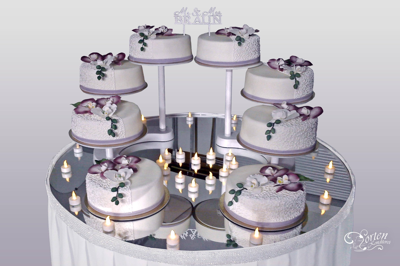 Hochzeitstorten Schlidt De Hochzeitstorten Sonstige Formen