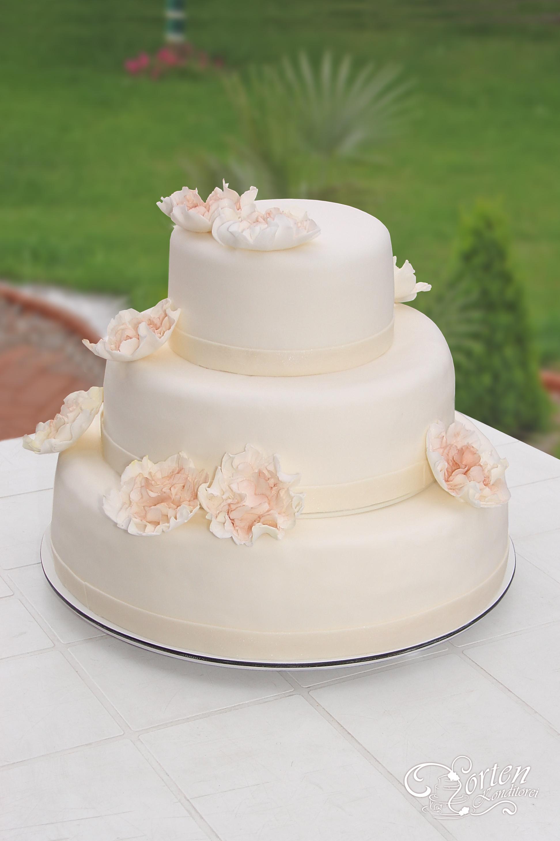 Hochzeitstorten Klassisch Hochzeitstorten Schlidtde
